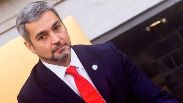 """إصابة رئيس الباراغواي """"ماريو عبدو"""" بفيروس حمى الضنك"""