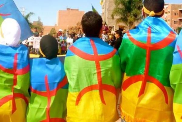 """انفراد: أمازيغيون يرفعون دعوى قضائية ضد """"لاماب"""" وهذه الأسباب"""