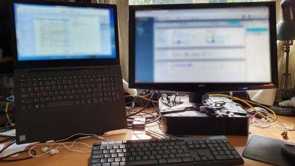 إجراءات عملية لتسريع وتيرة عمل الحاسوب