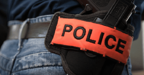 الرباط: ضابط أمن يستعين بسلاحه الوظيفي لتوقيف تجار مخدرات