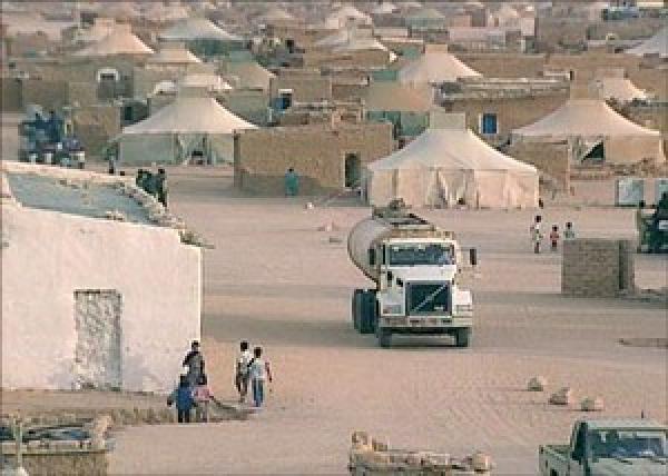 نائب إيطالي يستنكر اختلاس المساعدات الإنسانية في مخيمات تندوف