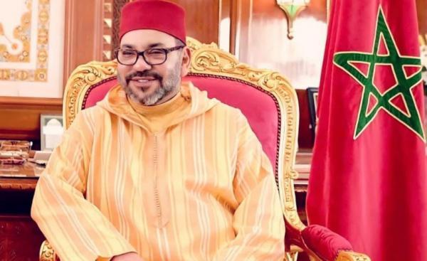 """مركز أوروبي يمنح الملك """"محمد السادس"""" جائزة """"جان جوريس"""" للسلام"""