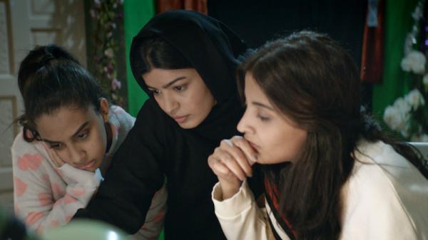فيلم سعودي في افتتاح مهرجان إسرائيلي