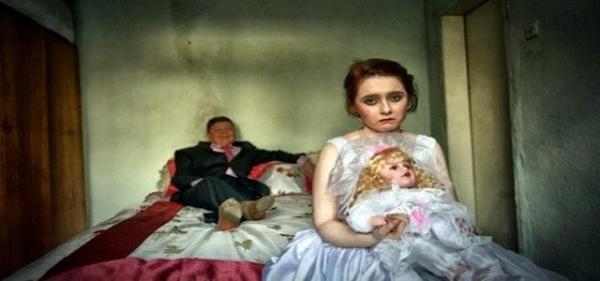 """إلى متى سيستمر اغتصاب القاصرات تحت مسمى """"الزواج"""" بالمغرب؟"""