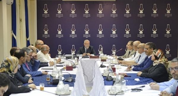 للمرة الثانية، بنكيران يغيب عن اجتماع الأمانة العامة للبيجيدي