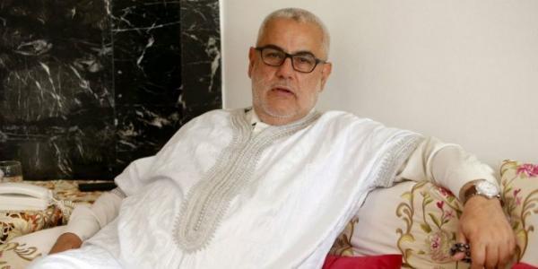 """بنكيران لوزراء البيجيدي: ما بقى عندكوم ماديرو في الحكومة بعد التصويت على """"فرنسة التعليم"""""""