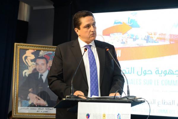 من هو عمر مورو الذي انتخب رئيسا لمجلس جهة طنجة-تطوان-الحسيمة؟