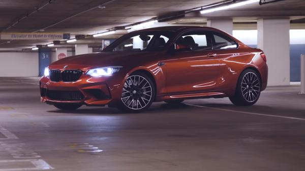 أفضل السيارات لعام 2019