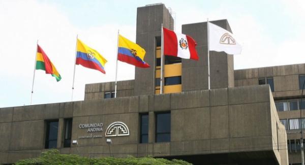 """رئيس برلمان دول الأنديز يصدم """"الجبهة الوهمية"""" بهذا التصريح"""