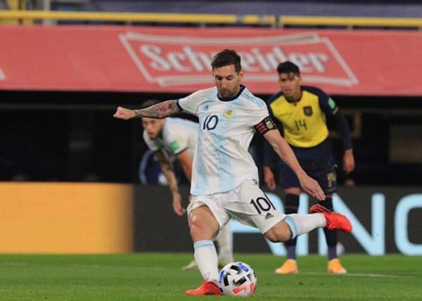 تأجيل تصفيات أمريكا الجنوبية لكأس العالم 2022 المقررة في مارس