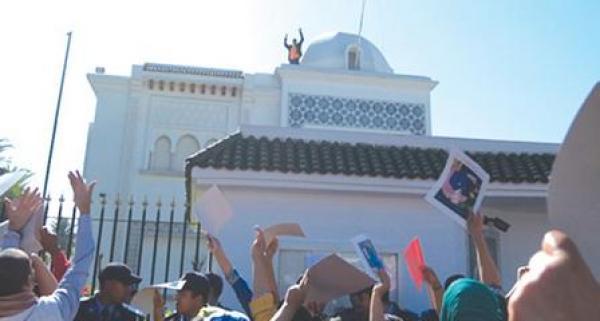 الجزائر تعزز الإجراءات الأمنية حول مقار البعثات الدبلوماسية للمغرب