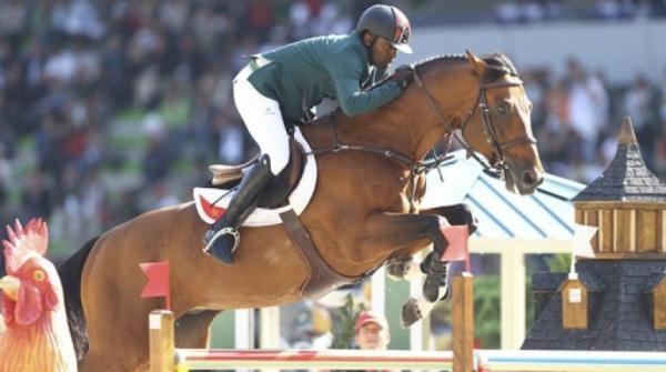 المغرب يتأهل رسميا إلى أولمبياد طوكيو 2020 في مسابقتي القفز على الحواجز والترويض في رياضة الفروسية
