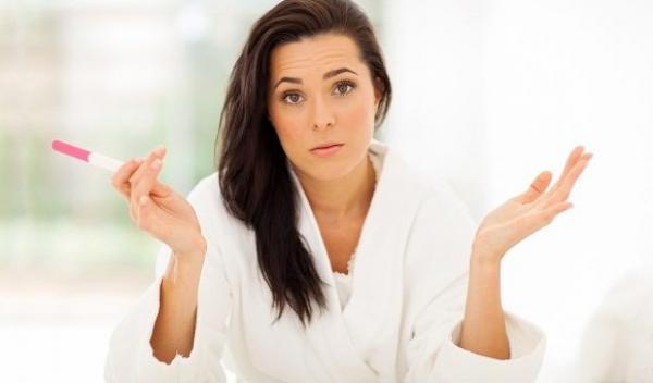 هل تؤثر الالتهابات بالمهبل على فرص حدوث حمل؟