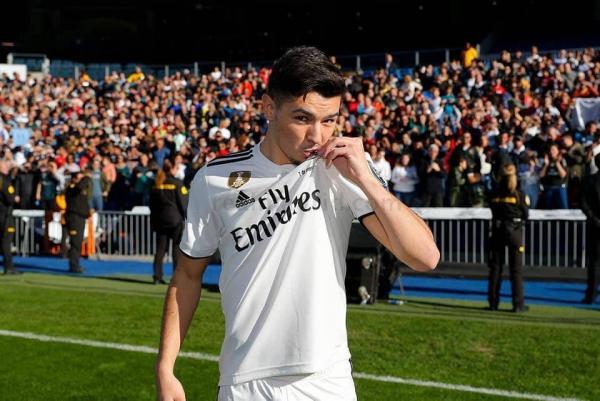 خاليلوزيتش يطلب ردا نهائيا من لاعب ريال مدريد