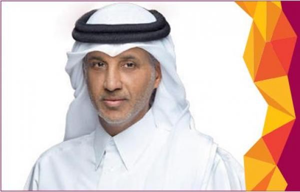 إعادة انتخاب القطري الشيخ حمد بن خليفة بن أحمد رئيسا لاتحاد كأس الخليج العربي