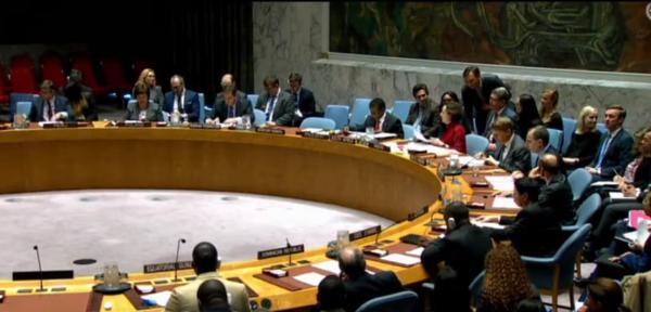 تفاصيل اعتماد مجلس الأمن الدولي للقرار 2494 حول الصحراء المغربية