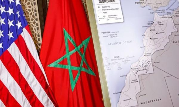 """رسميا...إدارة """"بايدن"""" تعلن عن موقفها من قضية الصحراء المغربية(فيديو)"""