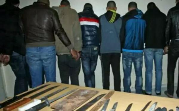 هكذا كون أبناء أثرياء بالبيضاء عصابة إجرامية واغتصبوا عشرات الفتيات