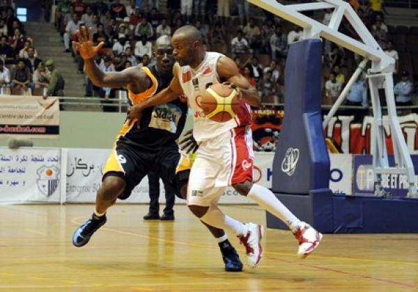 جمعية سلا يبلغ نهائي العصبة الإفريقية لكرة السلة