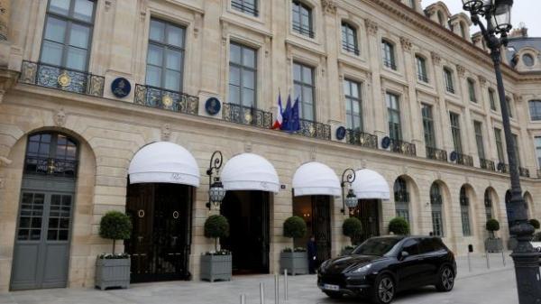 عملية سطو هوليودية داخل فندق فخم بباريس تنتهي بسرقة 4 ملايير سنتيم