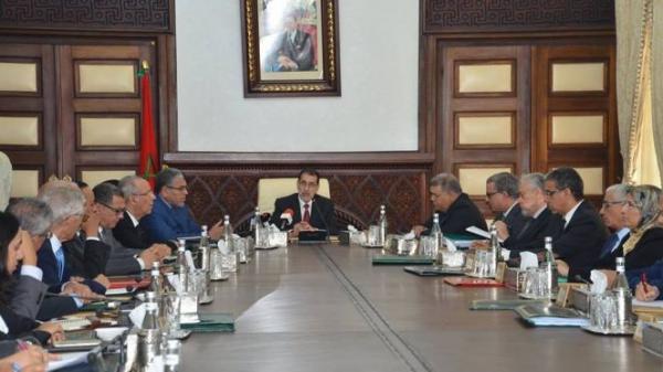 الحكومة تصادق على مشروع مرسوم هام يخص الصندوق المغربي للتأمين الصحي