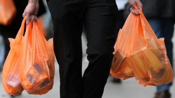 الحكومة تُصادق على قانون جديد خاص  بالأكياس البلاستيكية