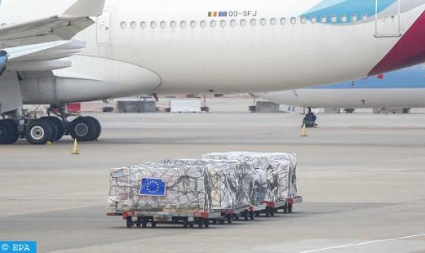 السفير الجزائري في بروكسيل يخرج إلى العلن لتفنيد اختلاس مساعدات  تندوف