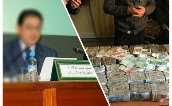 استئنافية مراكش تقول كلمتها في حق المدير السابق للوكالة الحضرية بمراكش المتورط في تلقي رشاوى بمئات الملايين