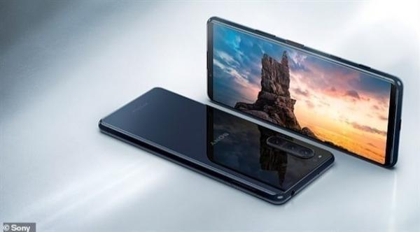 """سوني تكشف رسمياً عن هاتفها """"Xperia 5 II"""" بمواصفات متطورة"""