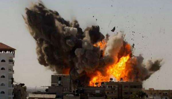 ارتفاع ضحايا القصف الإسرائيلي على بيت حانون شمال قطاع غزة إلى 20 شهيدا بينهم أطفال