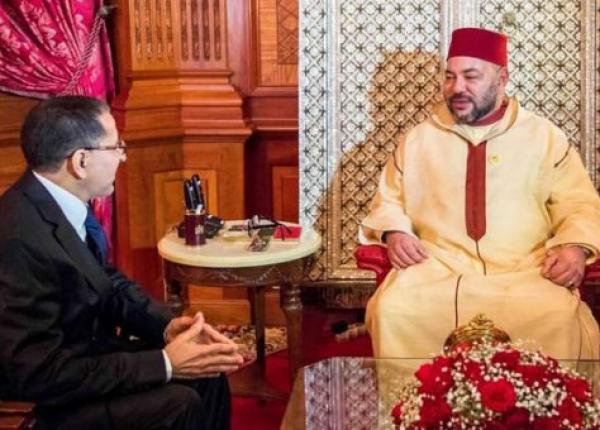 خاص: القصر تواصل مع العثماني بخصوص تعديل حكومي مرتقب