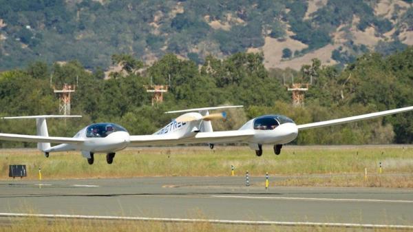 أمريكا تطور طائرات كهربائية تُبشر بثورة في عالم الطيران