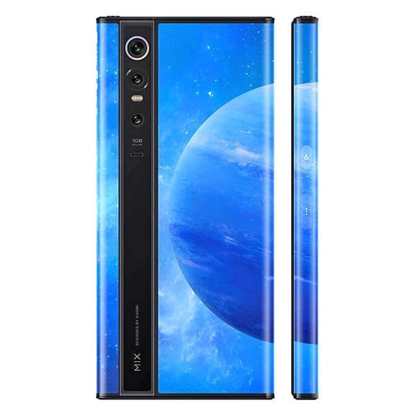 """شركة """"شاومي"""" تستعد لاصدار أول هاتف في العالم تصل ذاكرته إلى 16 غيغابايت"""