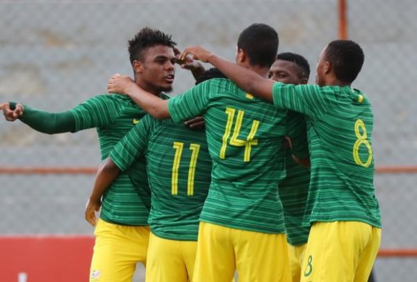 الكاف يعلن المنتخب المغربي فائزا على نظيره الجنوب افريقي