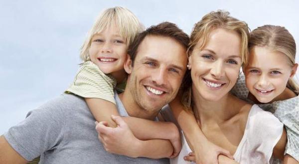 هذه  4 طرق سلوكية تساعدك في الاستمتاع بحياة أسرية سعيدة