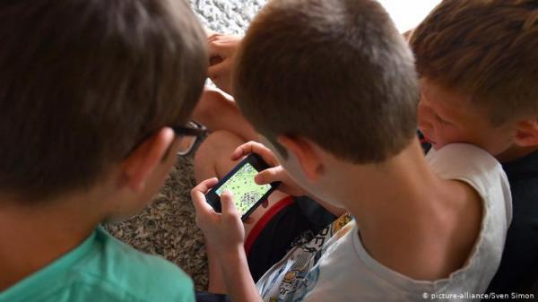 عيادات لعلاج إدمان ألعاب الفيديو