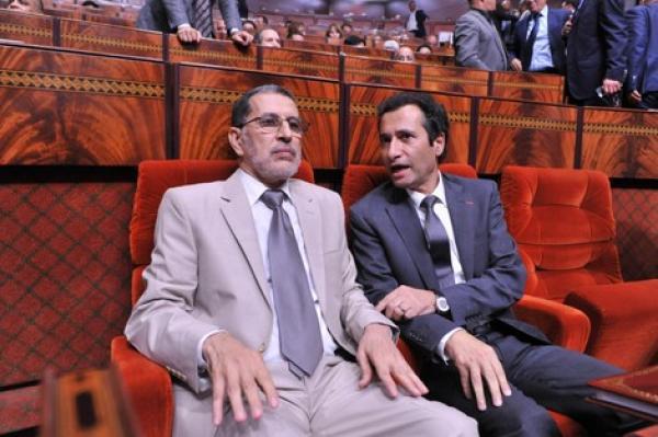 """بحثا عن تدابير عملية تحقق الإقلاع المنشود...""""العثماني"""" يلتقي بكبار الخبراء والاقتصاديين بالمغرب"""