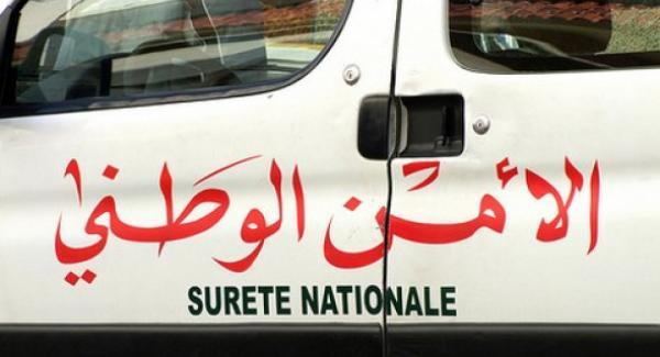 اعتقال 6 أشخاص في مناطق متفرقة ببرشيد