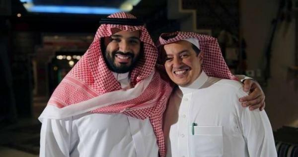"""صاحب مكالمة """"رصاصة خاشقجي"""" ومُدير """"العربية"""" السابق سفيرا للسعودية في الإمارات"""