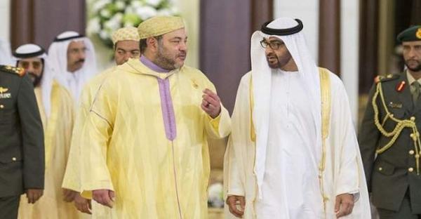 الملك يغادر أبو ظبي في ختام زيارة عمل وصداقة لدولة الإمارات