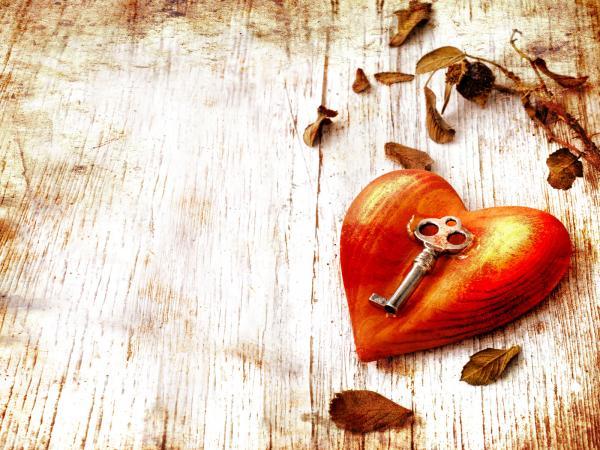 مفاتيح القلوب