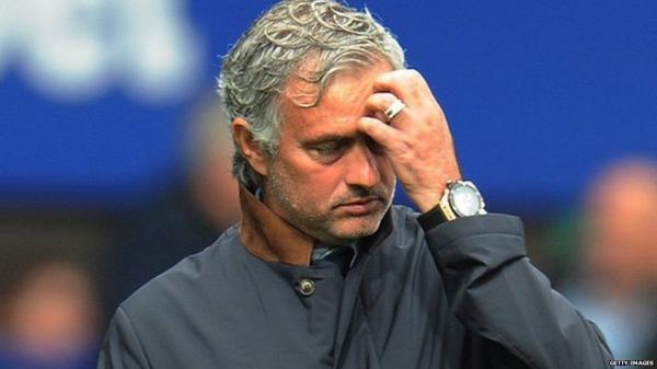 مانشستر يونايتد ينفصل عن جوزي مورينيو