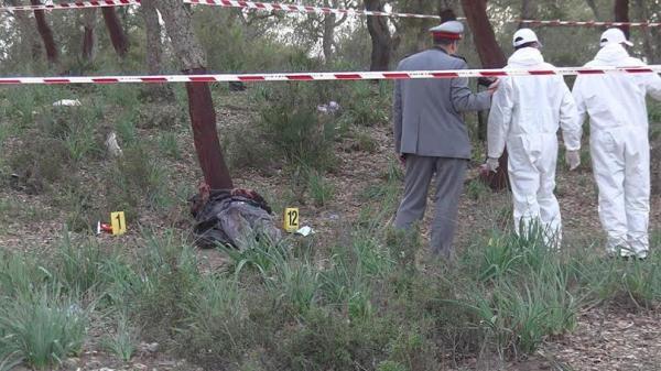 شخص يقدم على ذبح شابة وعشيقها داخل غابة بالخميسات والتحقيقات تكشف السبب