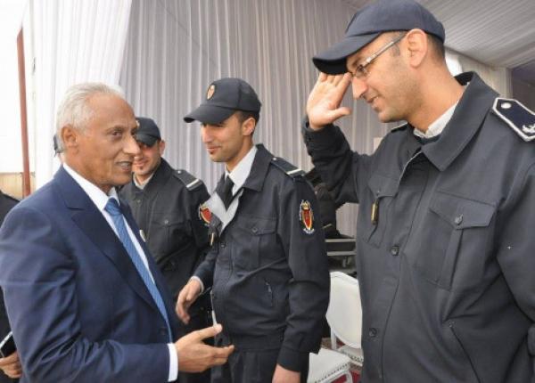 """""""التامك"""" يرد على تقرير """"جطو"""" الأسود حول واقع السجون بالمغرب"""