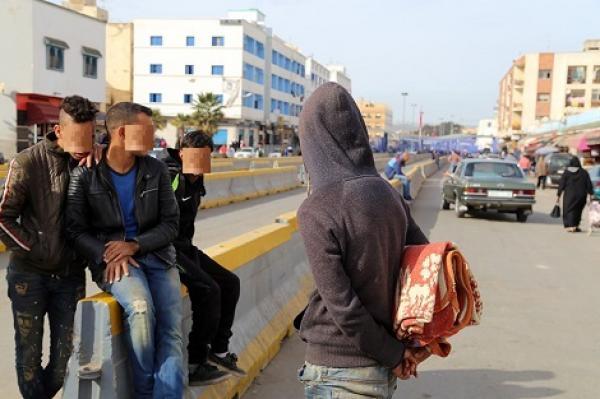 الاتحاد الأوروبي يدعم المغرب بـ 101.7 مليون يورو لمحاربة الهجرة السرية