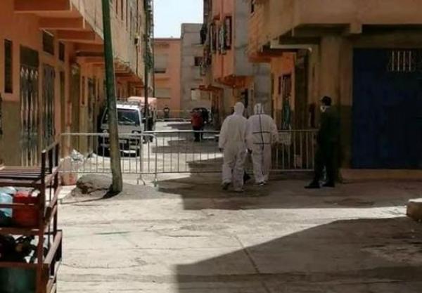 بني ملال: الارتفاع القياسي للإصابات يستنفر السلطات المحلية وإغلاق المدينة القديمة ومطالبة المواطنين بمغادرة المحلات التجارية