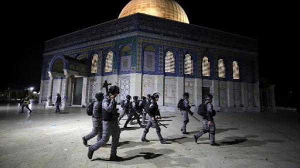 المملكة المغربية تكشف عن موقفها الرسمي من الأحداث الأخيرة التي شهدها القدس الشريف والمسجد الأقصى