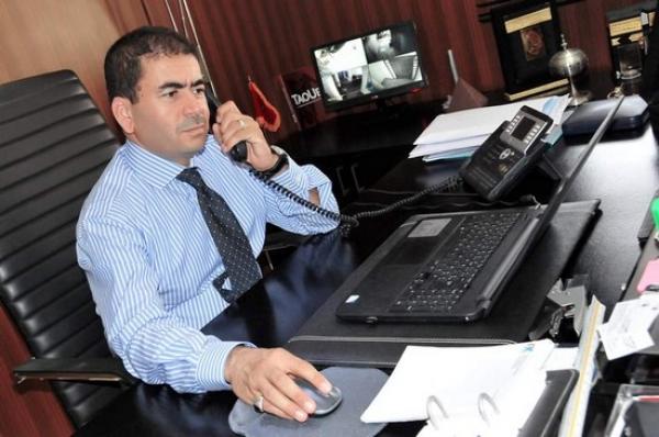 """البرلماني عن حزب """"العدالة والتنمية"""" نور الدين قشيبل"""