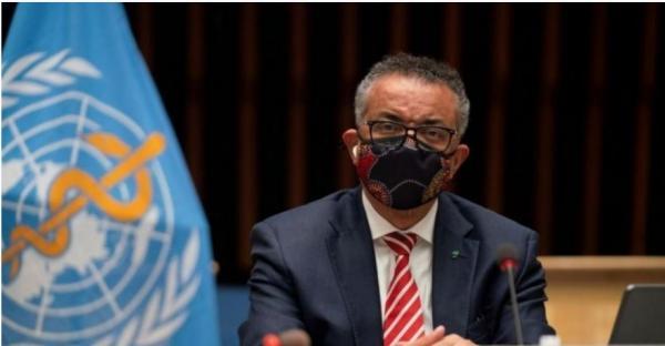 """منظمة الصحة العالمية: مشاركة لقاحات فيروس كورونا عالميا """"ليس صدقة"""""""