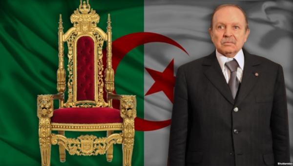 """في تطور مفاجئ...الحزب الحاكم بالجزائر يدعم الحراك الشعبي فهل هي مناورة جديدة من """"بوتفليقة""""؟"""